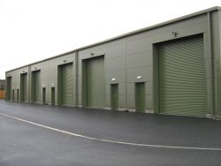 FORSTAL BUSINESS PARK PADDOCK WOOD